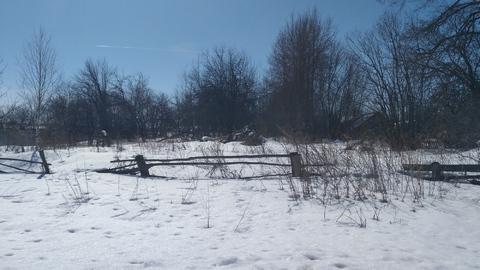Продаю земельный участок в д.Мурзакасы Ядринского района Чувашии - Фото 2