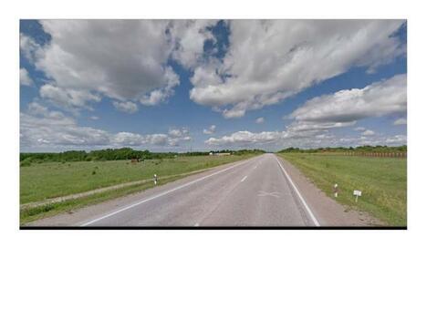 Продается земельный участок, с. Сосновка, - Фото 1