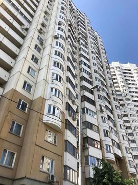 Объявление №55822375: Продаю 2 комн. квартиру. Москва, ул. Островитянова, 9 к5,