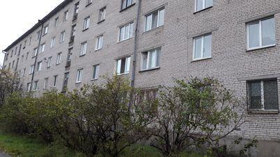 Продажа квартиры, Новодвинск, Улица 50-летия Октября - Фото 1