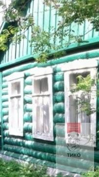 Продам дом в Одинцовском р-не д. Мамоново ул.Вокзальная - Фото 1