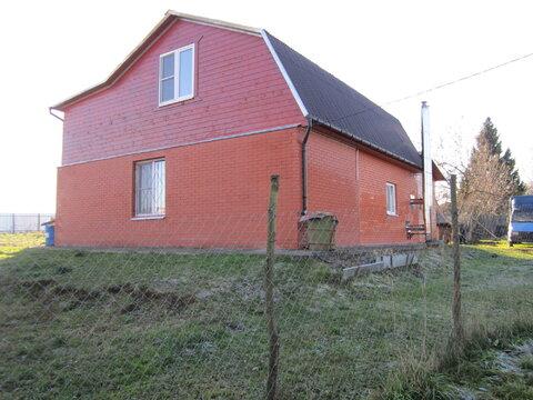 Продаю дом в г.Алексин д.Колюпаново - Фото 1