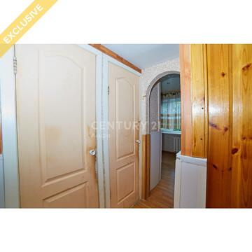 Продажа 4-к квартиры на 4/5 этаже на ул. Советская, д. 4 - Фото 4