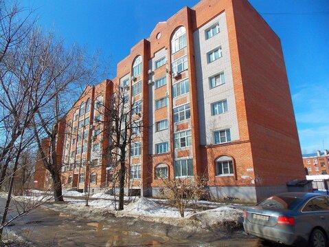 4-х комнатная ип в кирпичном элитном доме в Иваново - Фото 1