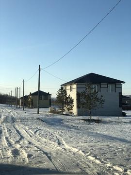 Земельный участок (ост. жко) в Краснооктябрьском р-не - Фото 2