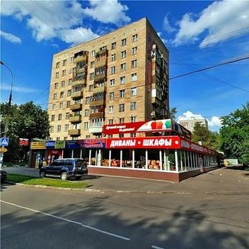 Продажа квартиры, м. Первомайская, Ул. Парковая 9-я - Фото 3