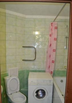1 комнатная квартира в кирпичном доме, ул. Эрвье, д. 10, Заречный-3 - Фото 5