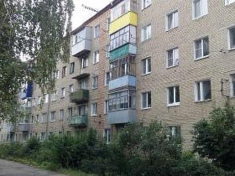 Продам 1 ком квартиру по ул Б Федорова 1а - Фото 1