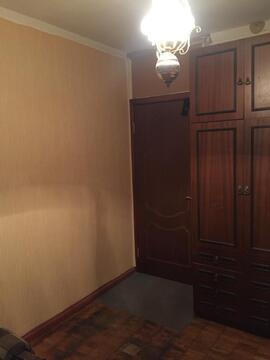 3-комнатная м.Царицыно - Фото 2