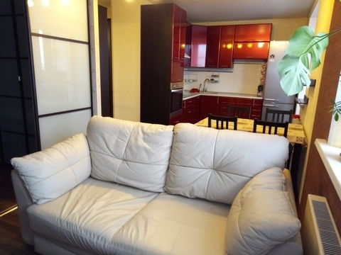Сдам квартиру с хорошим ремонтом , мебелью - Фото 3