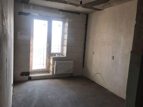 Мурино, ул. Шоссе в Лаврики, дом 55. Продам 1к квартиру 33,9 кв.м - Фото 3