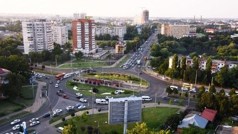 Аренда офиса, Краснодар, Ул. Ставропольская - Фото 4