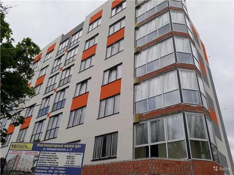 Объявление №50183770: Квартира 3 комн. Калининград, ул. Коммунистическая,