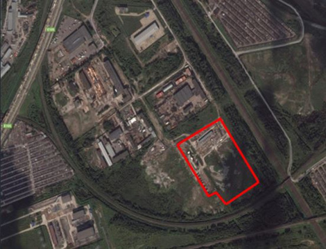Продажа земельного участка, м. Обухово, Грузовой проезд - Фото 1