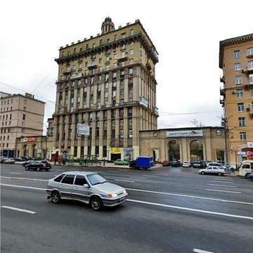 Продажа квартиры, м. Кутузовская, Кутузовский пр-кт. - Фото 1