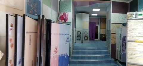 Торговое помещение-магазин на оптовом рынке - Фото 1
