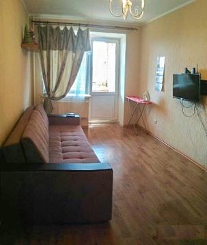 Сдается 1-комнатная квартира 41 кв.м. в новом доме ул. Любого 9а - Фото 1