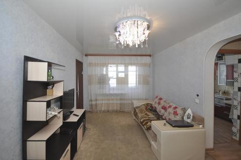 Продается 2х-комнатная квартира, ул. Энтузиастов, 37 - Фото 2