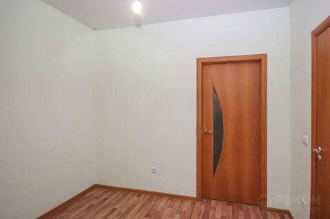 1 комнатная квартира в Тюмени, ул.Верхнетарманская, д.1 - Фото 5