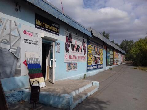 Продажа: складское помещение, ул. Строителей 15, г. Новотроицк - Фото 3