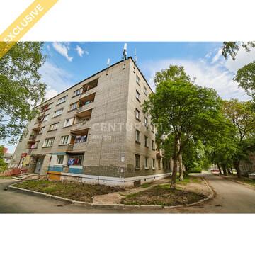 Продажа комнаты 12 м кв. на 4/5 этаже на ул. Лисициной, д. 5а - Фото 2
