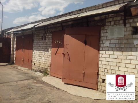 Продажа гаража, 25 м2 - Фото 3