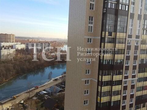 2-комн. квартира, Пушкино, проезд 1-й Некрасовский, 9 - Фото 4