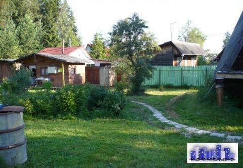 Дача 34 кв.м в д.Михайловка СНТ берёзки-3 - Фото 3