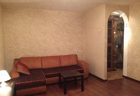Сдается 2- комнатная квартира г. Мытищи улица Олимпийский проспект - Фото 1