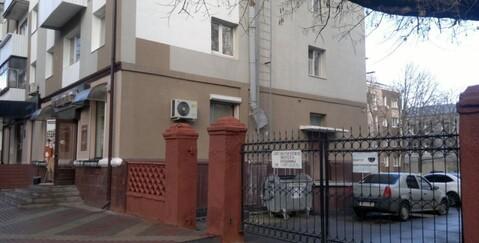 Двухкомнатная квартира. Центр. ул. Николая Чумичова, 34 - Фото 2