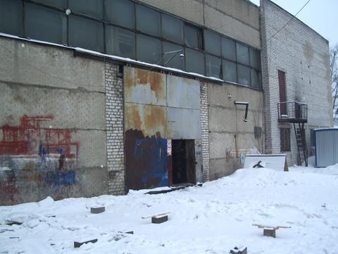 Сдаётся производственно-складское помещение 216 м2 - Фото 3