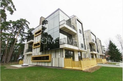 3-комнатная квартира у моря в Юрмале, в Пумпури - Фото 1