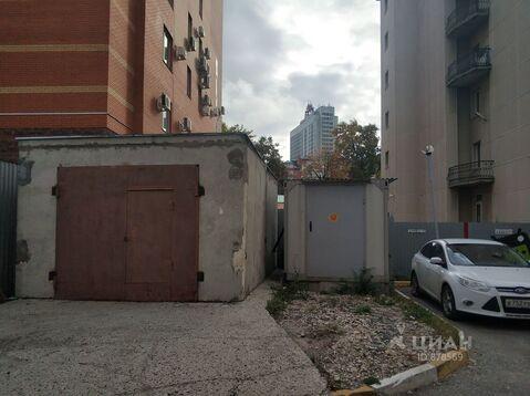 Аренда гаража, Ульяновск, Переулок 1-й Мира - Фото 1