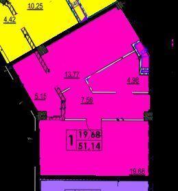 Продажа квартиры, Белгород, Ул. Парковая - Фото 2