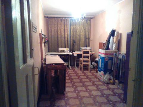 Борский район, Бор г, Державина ул, д.5, 3-комнатная квартира на . - Фото 3
