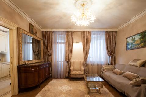 Квартира на ул.Удальцова - Фото 1