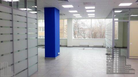 Офис 235м с ремонтом в бизнес-центре, ЮЗАО, Калужская - Фото 1