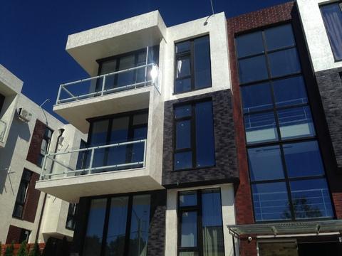 Новая студия в центре Сочи в доме бизнес класса с бассейном - Фото 4