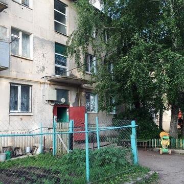 Продам 3-комн.квартиру в Захаровском р-не с.Федоровское - Фото 1