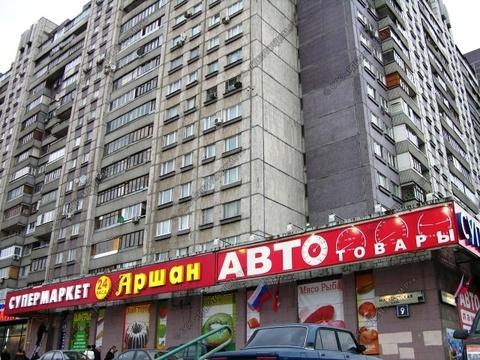 Продажа квартиры, м. Пролетарская, Ул. Марксистская - Фото 2