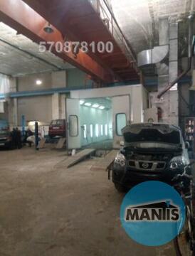 Сдается автосервис или можно под склад, площади 700 м, 800, 1200 - Фото 5