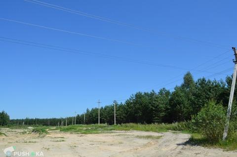 Продажа участка, Малое Полпино, Брянский район - Фото 4