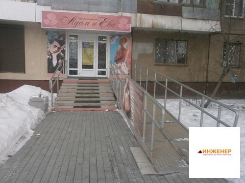 Сдам помещение с отдельным входом на Птичьем рынке 570р. за кв.м. - Фото 1