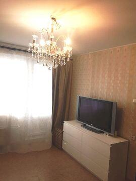 Продам 1-комнатную квартиру в Кунцево. Хорошее состояние - Фото 4