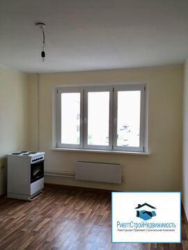 Квартира после ремонта с просторной кухней 15 м, в новом доме - Фото 3