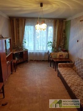 Продается квартира г Москва, поселение Вороновское, поселок д/о . - Фото 1