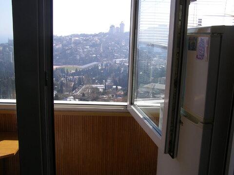 Комната в трехкомнатной квартире г. Ялта ул. Григорьева. - Фото 4