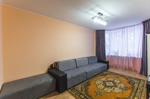 3-комнатная квартира — Екатеринбург, унц, Разливная, 50 - Фото 5