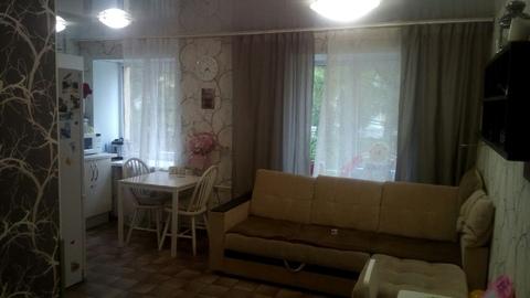 Продам 2к квартиру ул. Ноградская, 21 - Фото 1