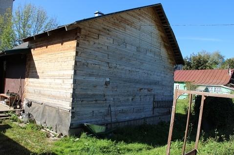 Дом, земельный участок 8,5 соток в пгт Белый Городок. - Фото 4